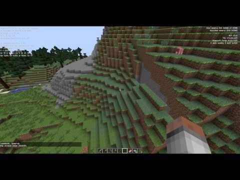 Minecraft с модами [ Millinaire S1E2 ]