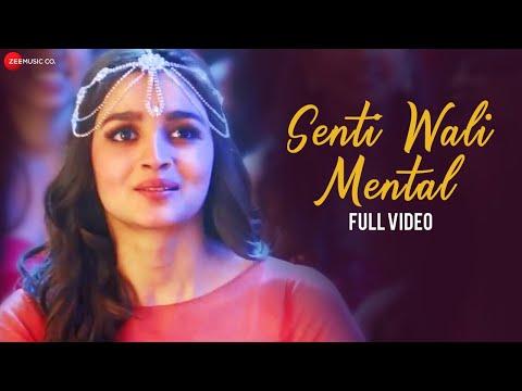 Senti Wali Mental - Full Video   Shaandaar   Shahi