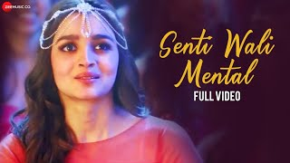 Nonton Senti Wali Mental   Full Video   Shaandaar   Shahid Kapoor   Alia Bhatt   Amit Trivedi Film Subtitle Indonesia Streaming Movie Download