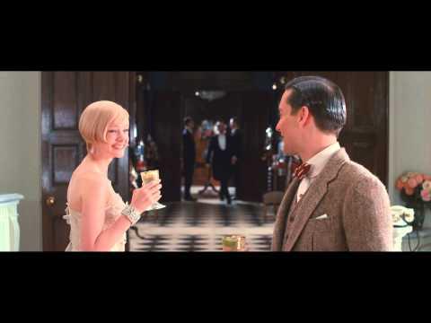 El Gran Gatsby - Clip