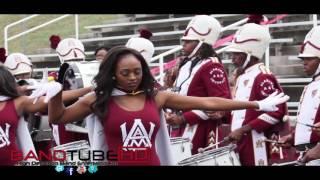 Nonton Louis Crews Classic: Alabama A&M University |