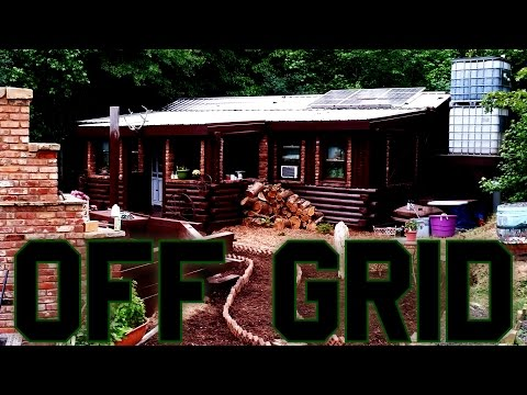 Off Grid Septic System