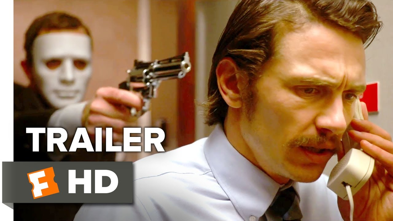 The Vault Trailer #1 (2017) | Movieclips Trailers