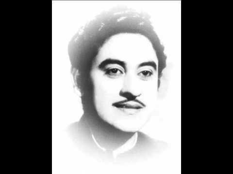 Kishor Kumar Hits- Kahin Door Jab Din Dhal Jaye - Anand