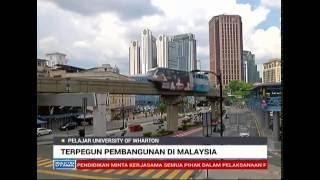 Download Video Terpegun pembangunan di Malaysia MP3 3GP MP4