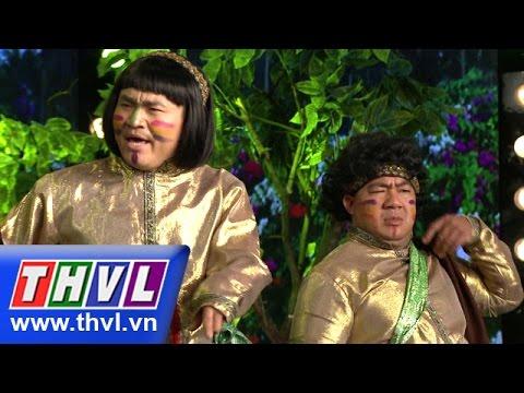 Danh hài đất Việt 2016 Tập 38 - Móng thần - Đại Nghĩa, Đình Toàn, Ngọc Lan, Ốc Thanh Vân