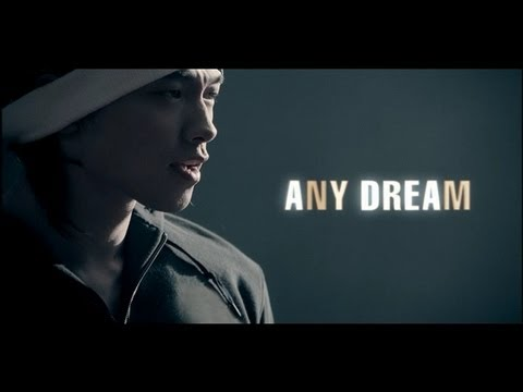 Any DreamAny Dream