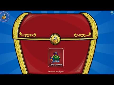 Club Penguin:Nuevos Codigos Desbloqueables Agosto 2013:3000,Mil Monedas! [HD]
