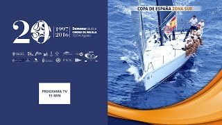 XX Semana náutica...