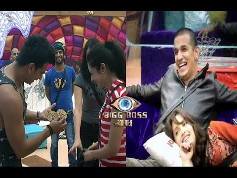 Bigg Boss 9 | Prince USED Yuvika For Playing Game?