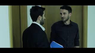The Bodyguard  Pjesa 1/4 (official Video) Shqip