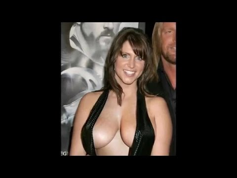 Wwe Diva Stephanie Mcmahon Sexy Moments Hd