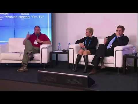 Дмитрий Потапенко 2018 - нищета, экономика, технологии, интернет (видео)