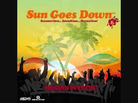 Nesian Mystik- Sun Goes Down
