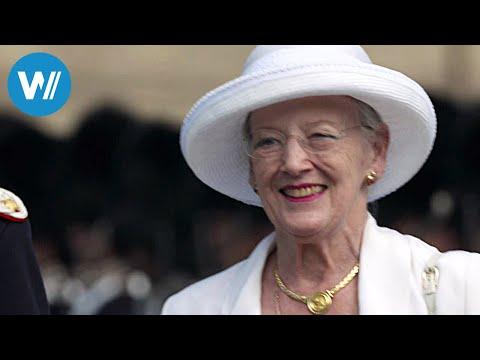 Dänemark - Königin Margrethe und ihr Sommerschloss (3 ...