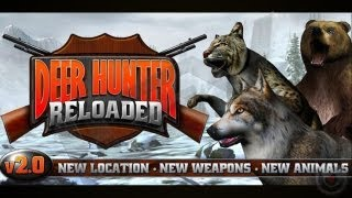 Deer Hunter Reloaded videosu