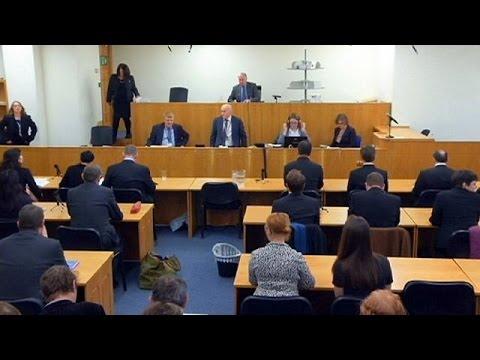 Ντ. Κάμερον: «Ενέργεια που διατάχθηκε από κράτος» η δολοφονία Λιτβινένκο