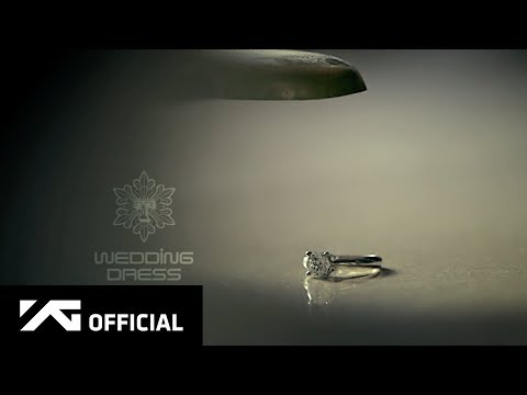 TAEYANG - WEDDING DRESS M/V [HD]