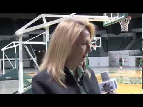Coach's Corner with Kate Peterson Abiad