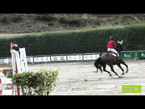 Trofeo Gobierno Navarra 1 Camara lenta
