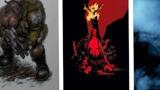 La Fabrique Comics 2013 - Bande annonce (Delcourt) - Bande annonce