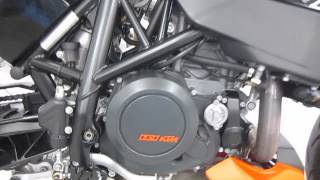 6. 2010 KTM 690 Duke @ iMotorsports 9662