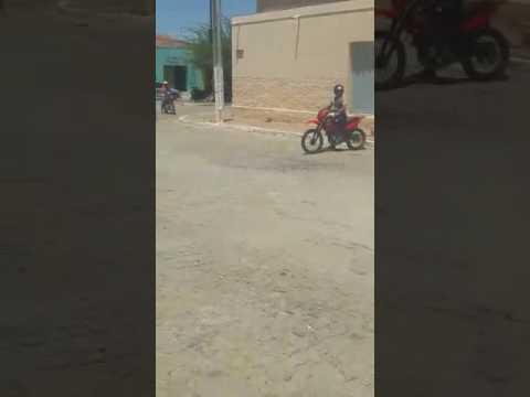 Evento de moto em Diamante-PB