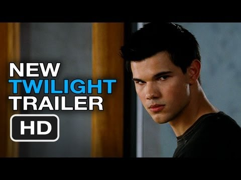 Twilight Breaking Dawn: Part 2 Complete Theatrical Trailer HD