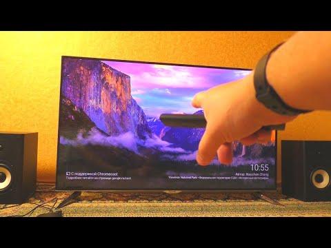 ОБЗОР Xiaomi Mi Android TV Box 4K / International ► НОВАЯ МОЩНАЯ ПРИСТАВКА