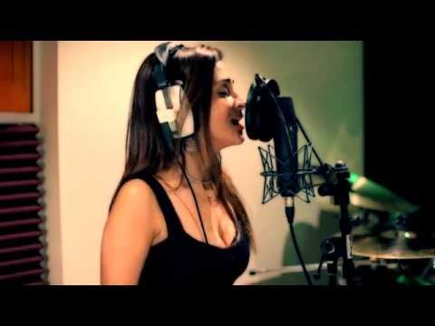 Sheila G - La Isla Bonita (cover)