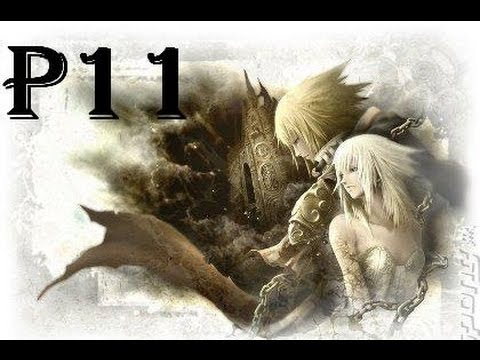 pandora - Pandora's Tower [ENG] Gameplay Part 11 -Arcadian: Thorns -Arcadian: Master Pandora's Tower Playlist https://www.youtube.com/playlist?list=PLNoPJ5WykrALJL9WcX...