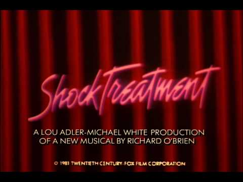 Filmkvällen 6/12 - 2012 Shock Treatment