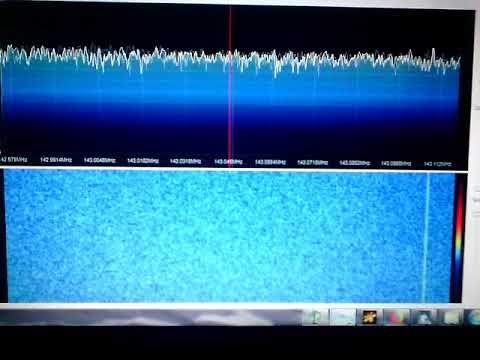 Hunting Meteors Echoes with SDR Dongle and Graves Radar uploaded by Hamdi Zakaria