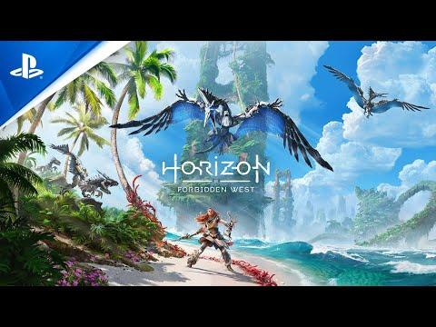Horizon Forbidden West :