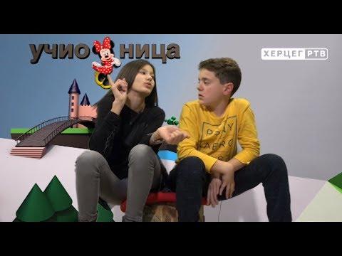 Мини учионица: Људско тијело - од чега се састоји? (20.11.2017.)