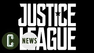 Justice League Synopsis and Logo Revealed by Collider