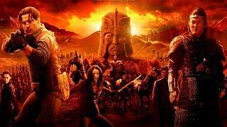 Nonton Mummy Tomb Of The Dragon Emperor Trailer Film Subtitle Indonesia Streaming Movie Download