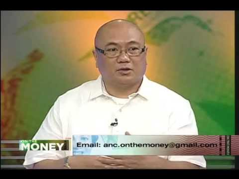 money - Guest: Nathaniel Ginzon BizWhiz Resource Speaker March 19, 2013.