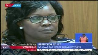 Is Kenya Ready For The 2017 General Elections?