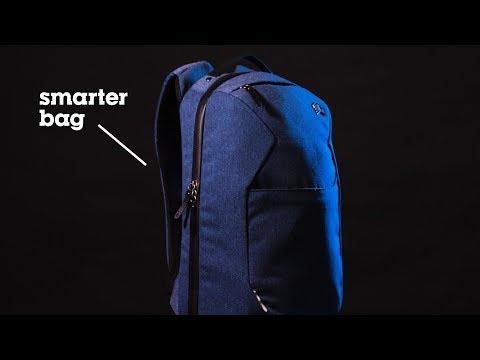 STM - The Smarter Bag - Nail
