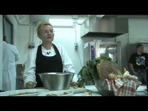 """""""Cuoco per Natura"""" - terza serata"""