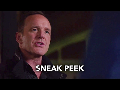 Marvel's Agents of S.H.I.E.L.D. 4.15 (Clip)