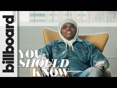13 Things About Gunna You Should Know! | Billboard