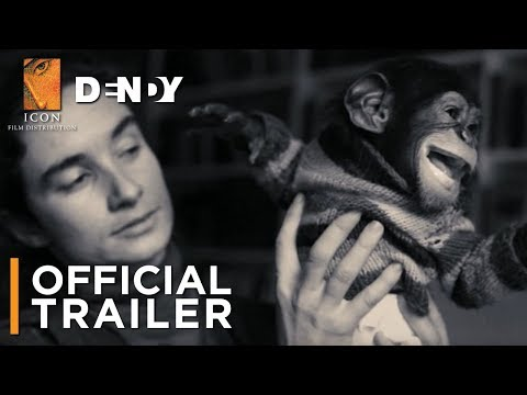 Project Nim - Trailer