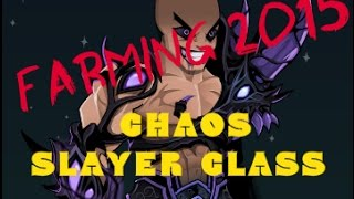 AQW Fastest way to get rank 10 Chaos Rep