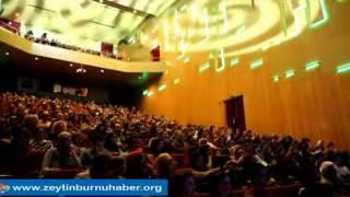 ZerrinÖzer Konseri