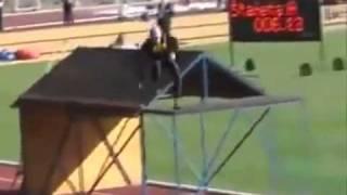 Cuộc thi Olympics của những anh lính cứu hỏa (y)