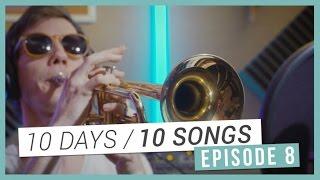 Jour 8, morceau #8. Pour écouter le morceau en entier : https://www.youtube.com/watch?v=HO-mGYVgF88↓↓↓ Plus d'infos ↓↓↓Merci pour vos retours et vos encouragements. Rendez-vous dès demain pour une nouvelle vidéo et un nouveau morceau!La campagne ulule se termine le 28 janvier, vous pouvez toujours y précommander une version digitale de l'album 10 DAYS / 10 SONGS. https://fr.ulule.com/10-days-10-songs/Suivez l'aventure en direct sur Facebook, Twitter et Instagram :http://www.facebook.com/pvnovahttp://www.twitter.com/pvnovahttp://www.instagram.com/pvnovamusicCaméra : Jules PajotPellicule : Florent SabatierCrayon : JuvCouteau suisse : Benjamin PatautMusique : PV NovaRemerciements : Katya Mokolo et tous les contributeurs ulule