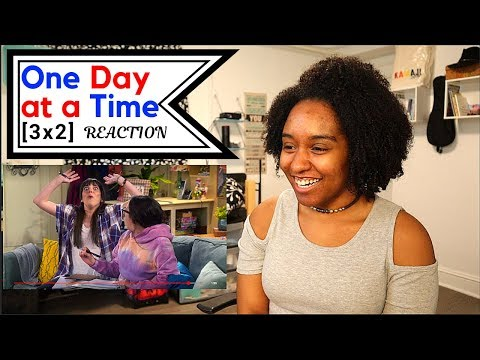 """One Day at a Time Season 3 Episode 2 """"Outside"""" [Reaction]"""