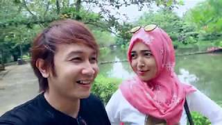 Pertamakali nyobain ngeVlog - Di Kebun Binatang Semarang - NFSvlog - Nathan Fingerstyle Vlog